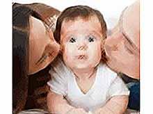 Россиянам запретят называть детей  нелепыми именами