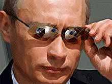 """Песня о Путине получила престижную премию """"Грэмми"""""""