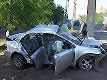 На дорогах Кубани за выходные дни погибли 22 человека