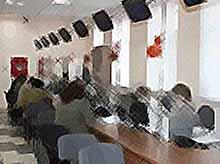 Услуги Пенсионного фонда предоставляет Многофункциональный центр в Тимашевске