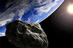 До такого могли додуматься только китайцы: они планируют захватить астероид и извлекать из него ископаемые