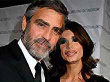Джордж Клуни не собирается жениться