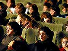 В школах будут изучать 100 лучших фильмов