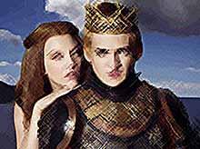 """5 сезон """"Игры престолов"""" будут снимать в Испании"""