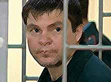 Сергей Цапок умер в СИЗО