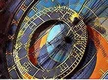Астрологический прогноз с 17 по 23 октября