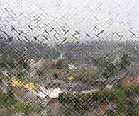 На Кубани начало недели будет дождливым