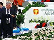 """В Краснодаре построят первый российский мега-парк развлечений """"Затерянные миры"""""""
