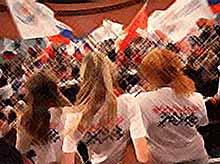 В Краснодаре стартовал набор волонтеров для работы на ЧМ по футболу-2018
