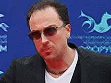 Нагиев назван самым богатым актером России