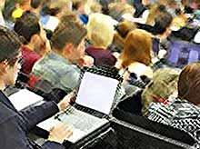 Студентам на учебу за рубежом дадут 1,5 миллиона