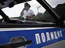 Полицейские в Тимашевске раскрыли угон автомобиля по горячим следам