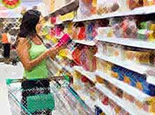 Россияне в мае снизили затраты на продукты