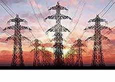 На Кубани введен график временного отключения электричества