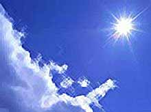 Прогноз Гидрометцентра на лето 2012