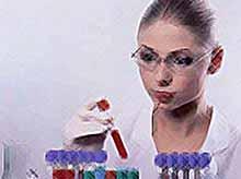 По анализу крови можно узнать продолжительность жизни