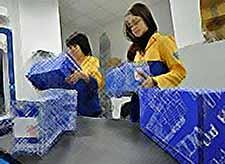 «Почта России» планирует внедрить идентификацию личности при входе в отделения