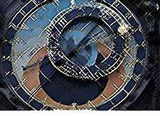 Астрологический прогноз с 23 по 29 октября 2017 года