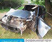 ДТП в Тимашевском районе: четыре человека серьезно пострадали
