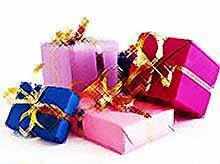 Приди в кино и выиграй подарки!