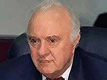 Ушел из жизни бывший президент Грузии Эдуард Шеварднадзе