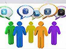 Соцсети действуют на пользователей, как наркотик
