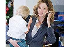 Работающие матери воспитывают более успешных детей