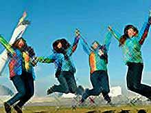 Олимпиада в Сочи стала самым масштабным событием в истории волонтерского движения в России.