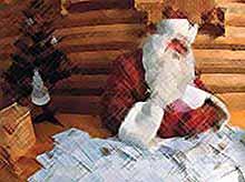 В Краснодаре  откроется «Почтовый домик Деда Мороза»