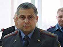 Главный кадровик кубанской полиции О.А Стойко приглашает на личный прием