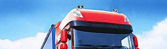 Грузоперевозки, доставка грузов и автоперевозки по Краснодарскому краю