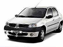 Renault Logan- лидер продаж в России.