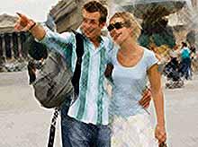 Путешествия делают людей более открытыми