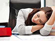 Сон на работе полезен для карьеры