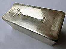Удивительные особенности серебра против рака