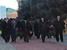 День Героев Отечества отметили в Тимашевске