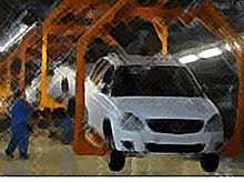 ВАЗ прекращает выпуск моделей Lada Kalina, Granta  и Priora
