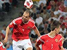 Как звезды отреагировали на проигрыш   сборной России