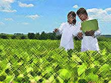 Ученые составили список агропрофессий будущего