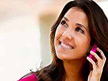 Мобильные телефоны делают людей более здоровыми.