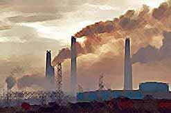 Штрафы за загрязнение окружающей среды вырастут в 4 раза
