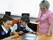 Школьным учителям установят дресс-код