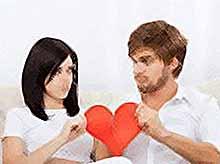 Россия остается мировым лидером по количеству разводов