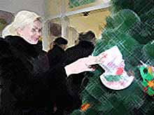 «Елка желаний» в Тимашевске поможет стать волшебником