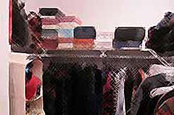 Какой одеждой забиты женские гардеробы?