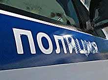 В Тимашевске сотрудники полиции пресекли попытку кражи