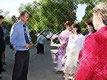 Тимашевская полиция профилактирует семейные конфликты