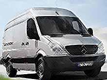 В 2011 году в России будут собирать Mercedes-Benz