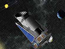 Телескоп Kepler за 2 года открыл более 60 новых планет