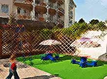 Москвичи скупают квартиры на курортах Кубани